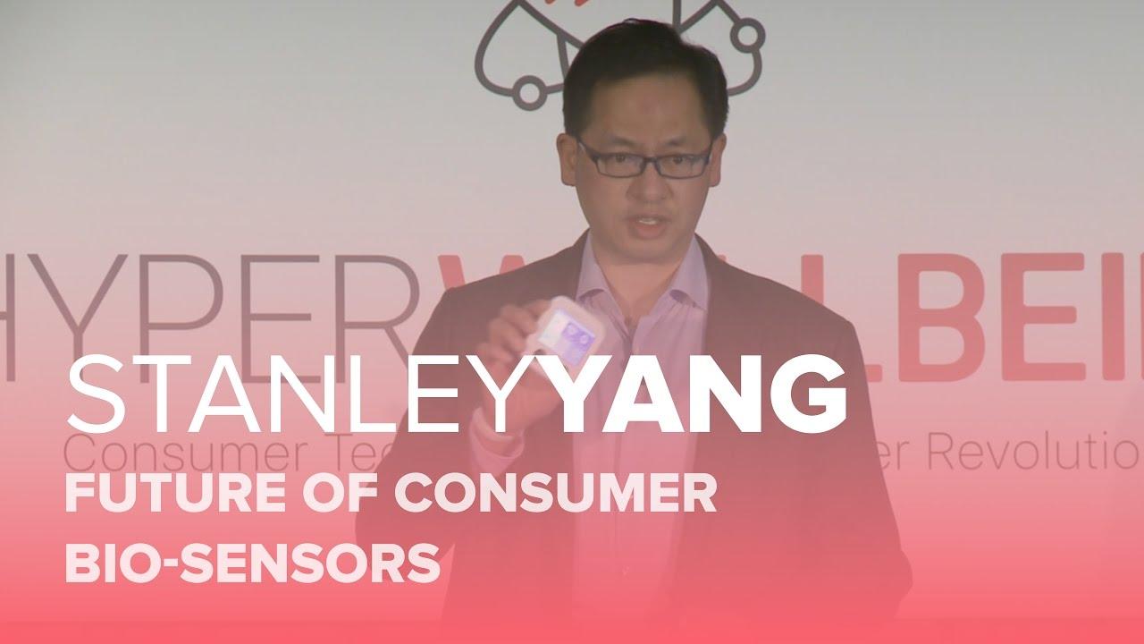 HWB16   Future of Consumer Bio-Sensors   Stanley Yang