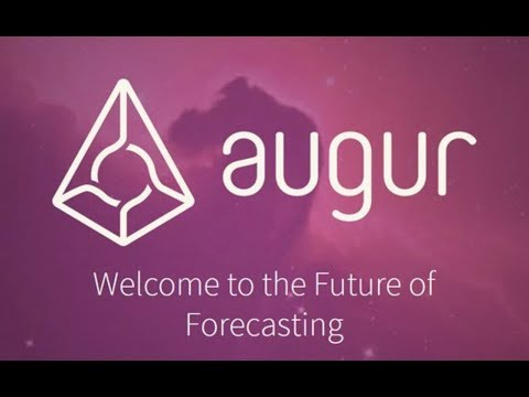 Augur (REP) – Fundamental Analysis
