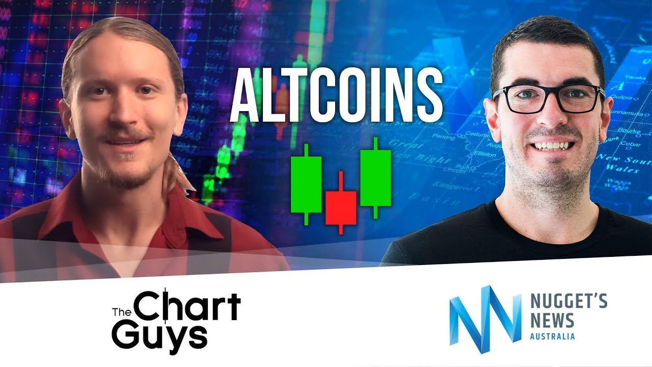 Altcoins #1 – Fundamental & Technical Analysis