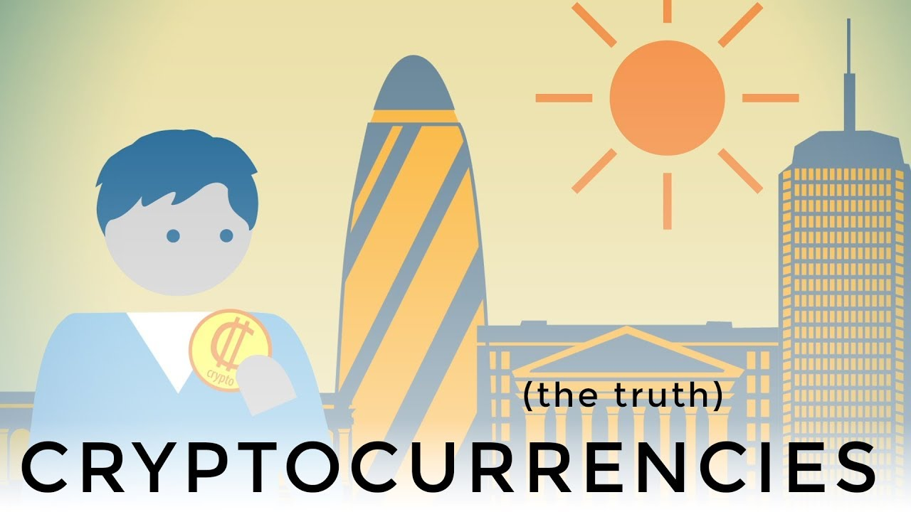 The Truth about Cryptocurrencies, the Darknet and You | tradimo