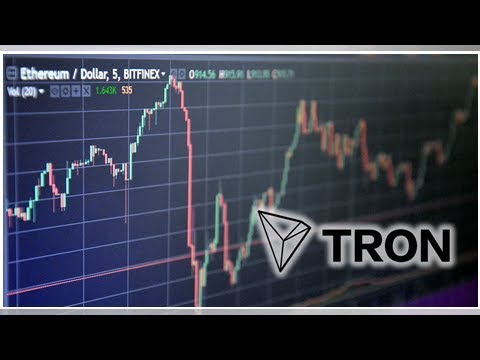 Asian Altcoin Trading Roundup: Top Cryptocurrency is Tron