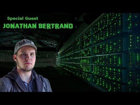 Block Digest Special Edition – Jonathan Bertrand