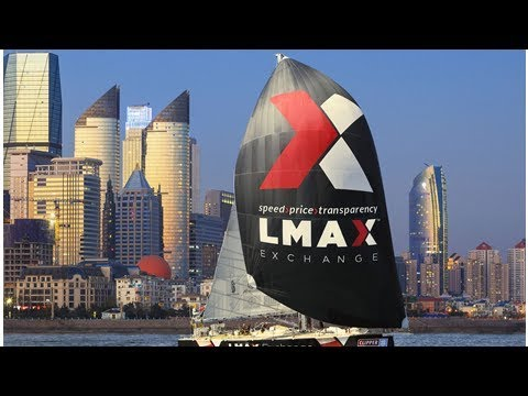 The First Institutional Cryptocurrency Exchange Has Been Launched by LMAX