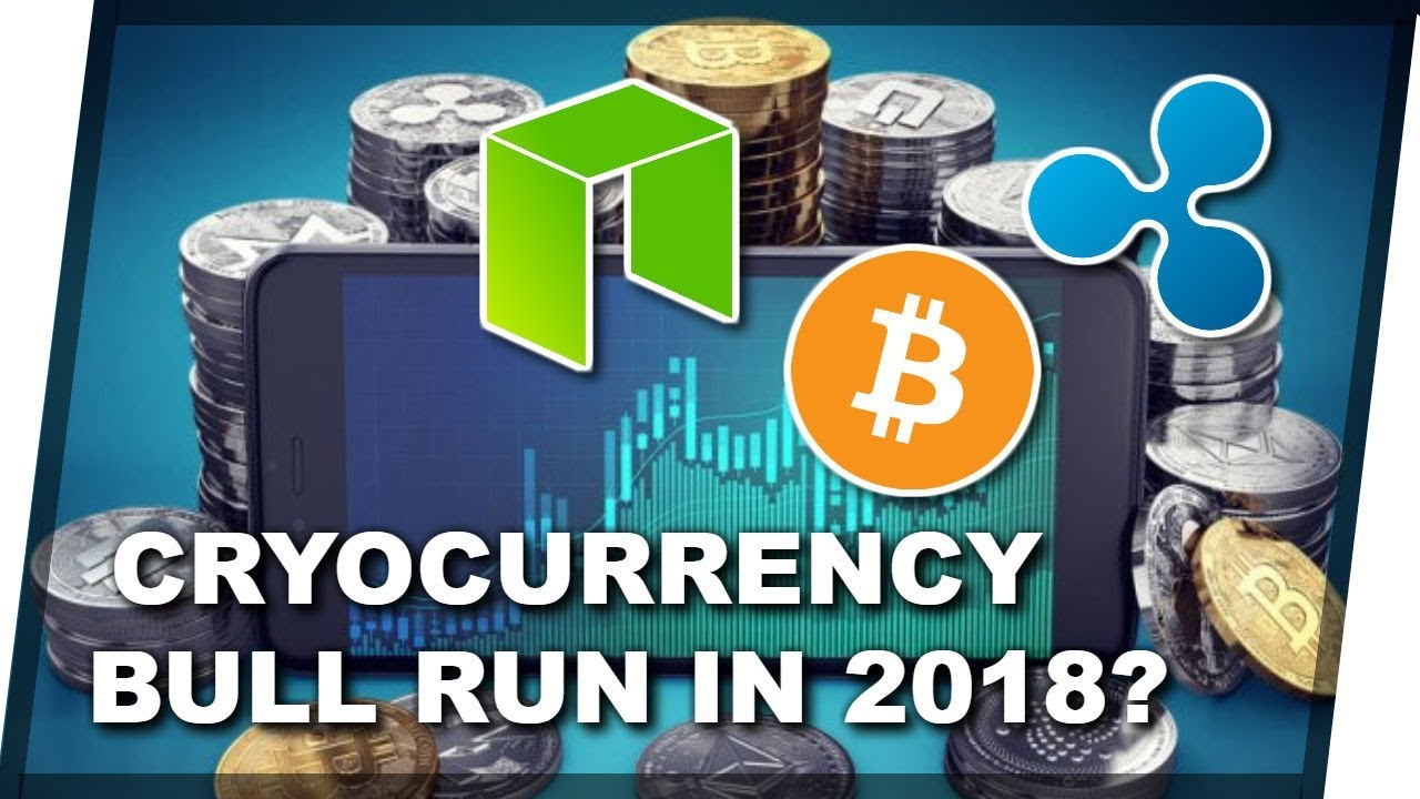 Will There Be Another Cryptocurrency Bull Run In 2018?   Daily Crypto News 10/1/2018